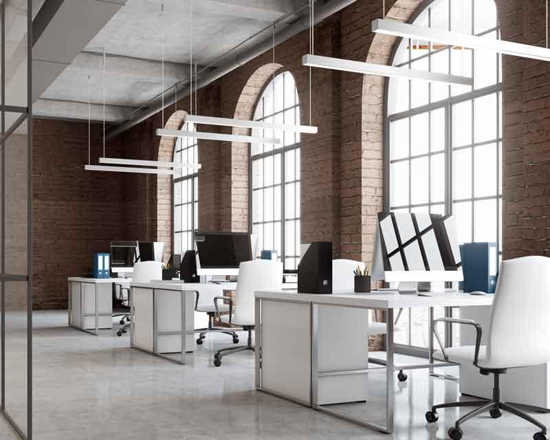 Office Lichtdesign